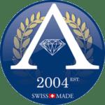 Since 2004 Algordanza Logo