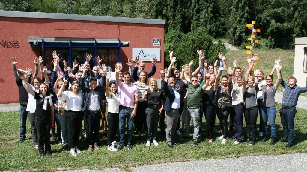 About Algordanza Switzerland Our Representatives
