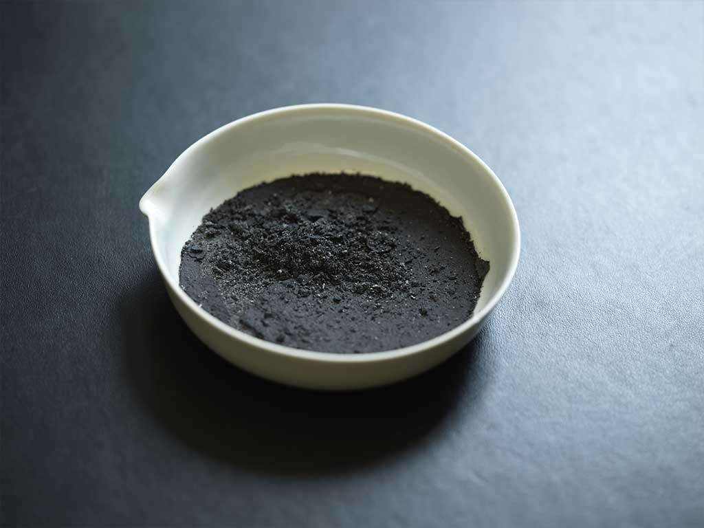 Carbon Source for Cremation Diamonds Algordanza