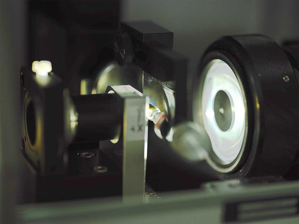 Algordanza Laser Inscription Certificate Guarantee