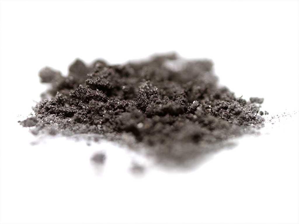 Carbon Source for Ash Diamond Algordanza