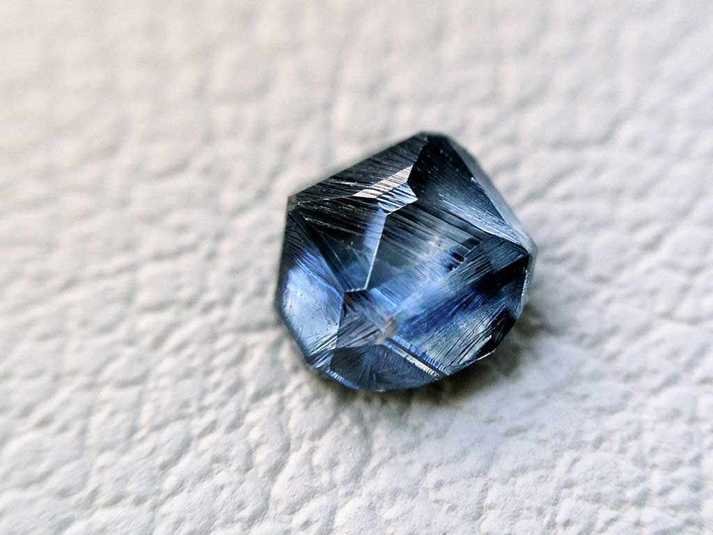 Rough Ashe Diamond Algordanza Switzerland